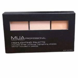 💫 Make Up Academy Pro Highlighting Palette